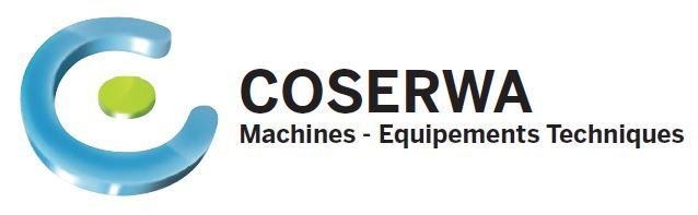 COSERWA, Machines - Equipements - Techniques